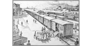 Polish deportations