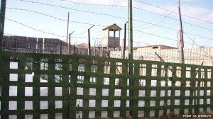Perm-36 gulag