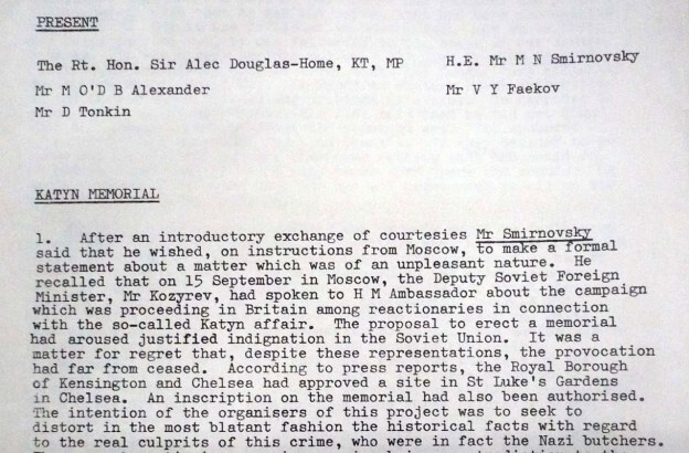 43. FCO - Foreign and Commonwealth Office memo 07.03.73
